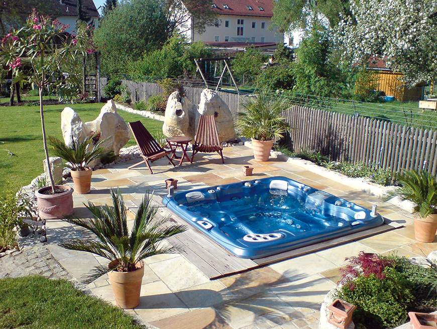 10+ Whirlpool Für Garten - Garten Gestaltung ...