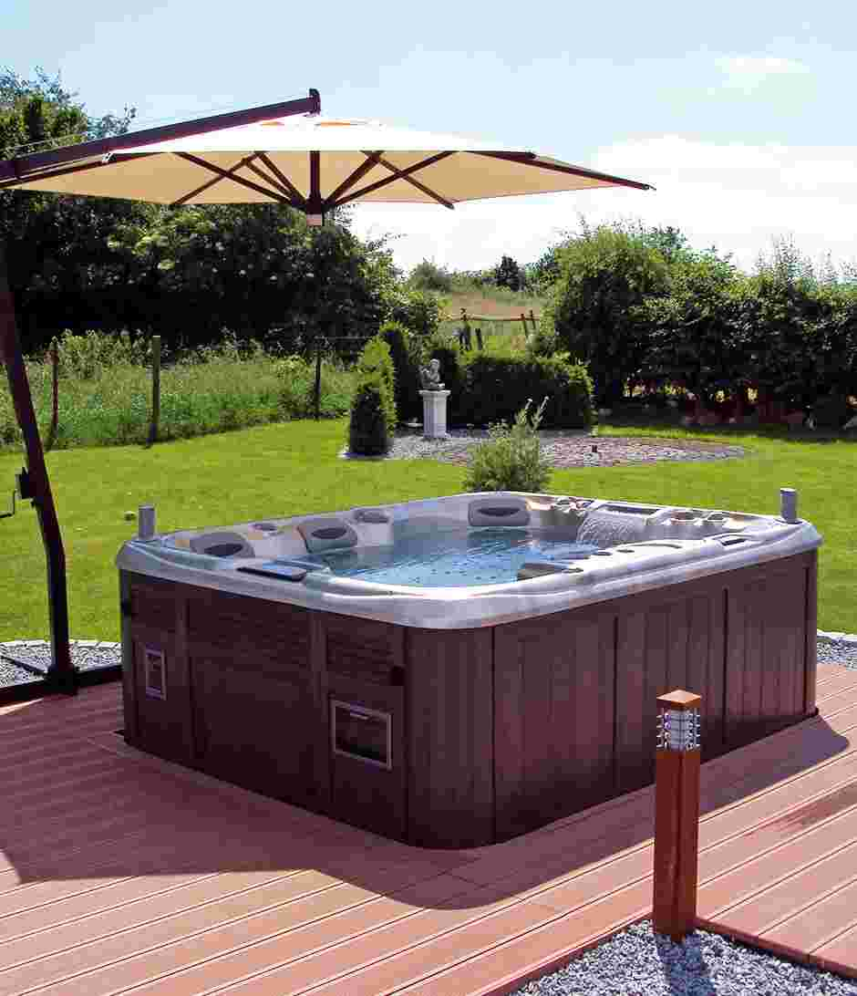 Whirlpools Outdoor & Indoor: ARMSTARK®